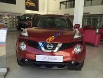 Bán Nissan Juke đời 2016, màu đỏ, nhập khẩu nguyên chiếc