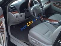 Bán ô tô Toyota Camry năm 2008, màu đen