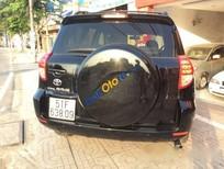 Bán ô tô Toyota RAV4 Limited đời 2006, màu đen, nhập khẩu chính hãng, giá chỉ 620 triệu