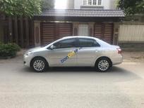 Gia đình bán xe Toyota Vios 1.5E màu bạc, đời 2011, chính chủ gia đình dùng từ đầu. LH: 0913859028