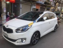 Cần bán xe chính chủ Kia Rondo AT đời 2014, màu trắng
