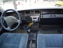 Bán xe Toyota Crow 1995, số sàn, máy 3.0, màu trắng