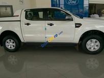 Cần bán Ford Ranger năm sản xuất 2017, màu trắng, nhập khẩu nguyên chiếc, giá 580tr