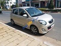Chính chủ bán Kia Morning MT sản xuất 2011, giá tốt