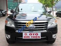 Ô tô Đức Thiện bán xe Ford Everest 4x2MT đời 2011, 1 cầu, số sàn, Đk 1 chủ từ đầu