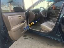 Cần bán Toyota Camry GLI đời 2001, màu xanh lam, giá chỉ 275 triệu