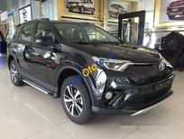 Bán Toyota RAV4 Limited đời 2017, màu đen, nhập khẩu