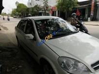 Bán Lifan 520 2007, xe nhà sử dụng