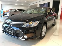 Bán xe Toyota Camry 2.0E đời 2017, trả trước 10%, khuyến mãi 60 triệu tại Toyota Tây Ninh