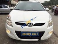 Chính chủ bán Hyundai i20 AT đời 2012, màu trắng