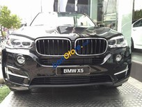 Cần bán BMW X5 xDrive 35i năm sản xuất 2017, màu đen, xe nhập