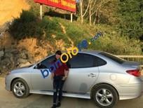 Chính chủ bán Hyundai Azera đời 2016, màu bạc