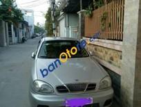Cần bán gấp Daewoo Lanos năm 2004, màu bạc như mới, 118tr