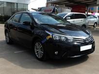 Toyota Corolla Altis 1.8AT đời 2015, tiêu chuẩn chính hãng