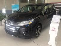 Bán Honda Odyssey sản xuất năm 2017, nhập khẩu