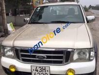Cần bán lại xe Ford Ranger sản xuất 2004 giá cạnh tranh