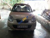 Bán xe cũ Kia Morning MT năm 2011 số sàn, giá 260 triệu