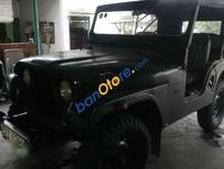 Cần bán gấp xe Jeep CJ trước năm 1980, hoàn chỉnh