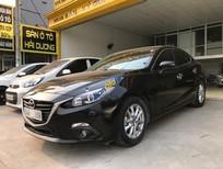 Bán Mazda 3 1.5AT sedan tháng 7/2016, biển VIP
