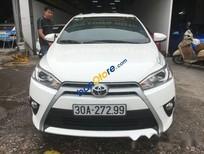 Bán Toyota Yaris 1.3G năm 2015, nhập khẩu