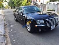 Bán xe Chrysler 300C 2.7 AT màu đen, giá 1 tỷ