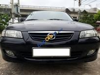 Bán xe Mazda 626 GLX Elegance 2.0 sản xuất 11/2002, đời cuối, số sàn