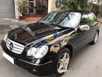 Cần bán Mercedes C240 Sx 2004, số tự động, Bstp tư nhân chính chủ
