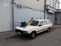 Bán xe Peugeot 505 1.8 1990, số sàn, giá tốt