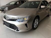 Giá xe Toyota Camry 2.5Q 2017, khuyến mãi 140Tr, khủng nhất trong tháng tại Toyota Tây Ninh