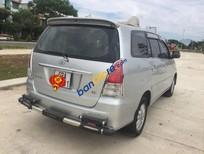 Cần bán Toyota Innova 2009, 465tr