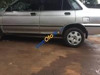 Bán xe cũ Kia Pride đời 1995, màu bạc, giá tốt