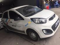 Bán xe Kia Morning Van đời 2014, màu trắng, nhập khẩu chính hãng