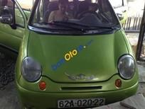 Cần bán lại xe cũ Daewoo Matiz sản xuất 2005, xe gia đình