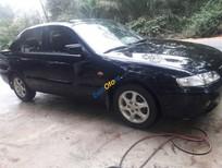 Cần bán lại xe Mazda 626 sản xuất 2003, màu đen, xe nhập ít sử dụng