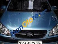 Chính chủ bán Hyundai Getz MT đời 2010, giá tốt