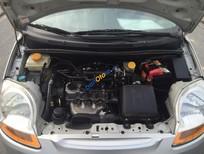 Bán Daewoo Matiz sản xuất 2009, màu bạc, nhập khẩu nguyên chiếc, giá chỉ 195 triệu