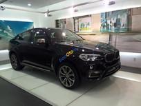 Bán xe BMW X6 xDrive35i năm sản xuất 2017, màu đen, nhập khẩu