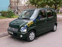 Cần bán Suzuki Wagon R MT đời 2004 số sàn