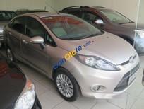 Bán xe Ford Fiesta AT năm 2012 số tự động, giá bán 400 triệu