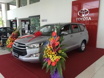 250tr sở hữu ngay Innova 2.0E mới 100%, trả góp từ 8 triệu, giao xe ngay - SĐT: 0985976098