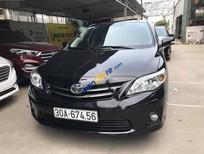 Cần bán gấp Toyota Corolla Altis 1.8AT Sx 2010 form 2011