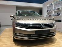 Bán xe nhập Đức Volkswagen Passat GP - Sedan sang trọng & bền bỉ - Quang Long 0933689294