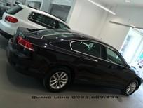 Volkswagen Passat E đen huyền bí & sang trọng nhập khẩu từ Đức - Quang Long 0933689294