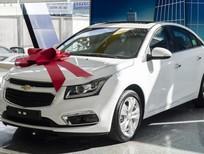 Chevrolet Cruze 2018 top 10 xe bán chạy, liên hệ giá rẻ nhất Hải Phòng, trả góp từ 180 triệu