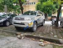 Bán xe cũ Toyota Fortuner V 2011 chính chủ, giá tốt