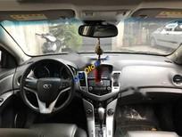Bán Daewoo Lacetti CDX đời 2011, màu xám, nhập khẩu còn mới, 375tr