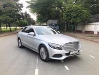 Bán ô tô Mercedes C250 Exclusive 2015 2015, màu bạc, nhập khẩu