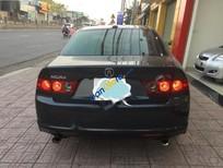 Bán Acura TSX hàng full cửa nóc, 2 ghế điện, 2 bô zin theo xe