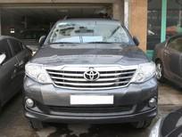 Cần bán Toyota Fortuner 2.7V, số tự động
