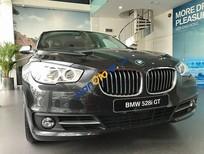 Cần bán xe BMW 528i Gran Turismo đời 2017, màu nâu